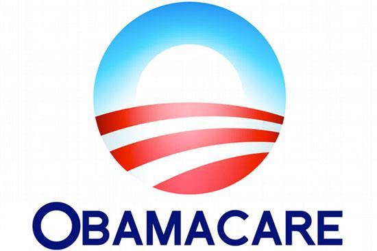 Obamacare cirgle logo