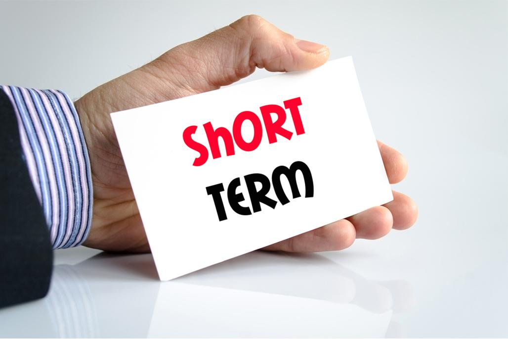 Short term card