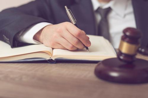 Writing legislation