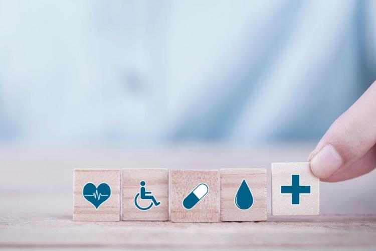 On-demand health insurance plan