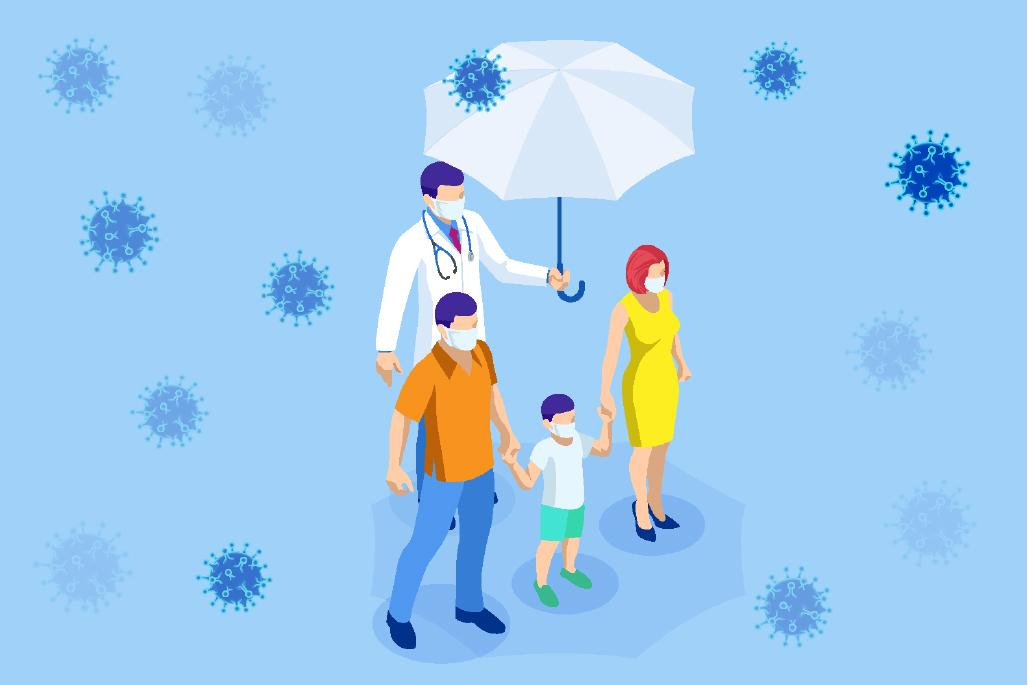 Coronavirus Precautions - Life Saving Ways To Protect Yourself