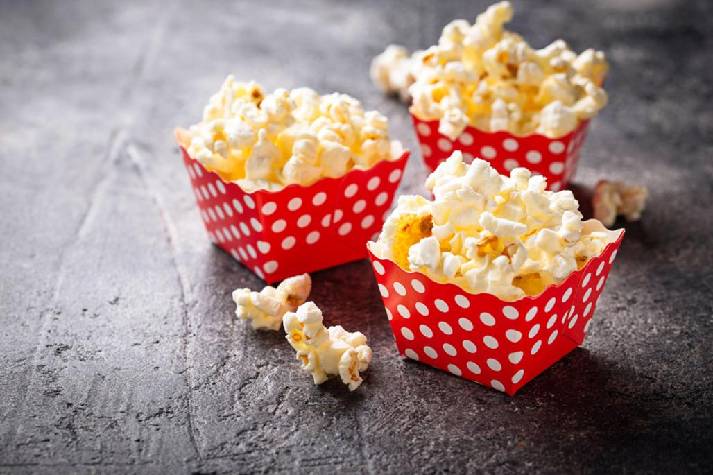 Is Popcorn Healthy? Why This Snack Is Great For Diets