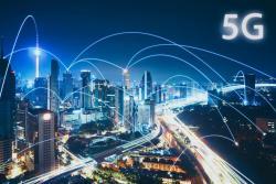 5G city network