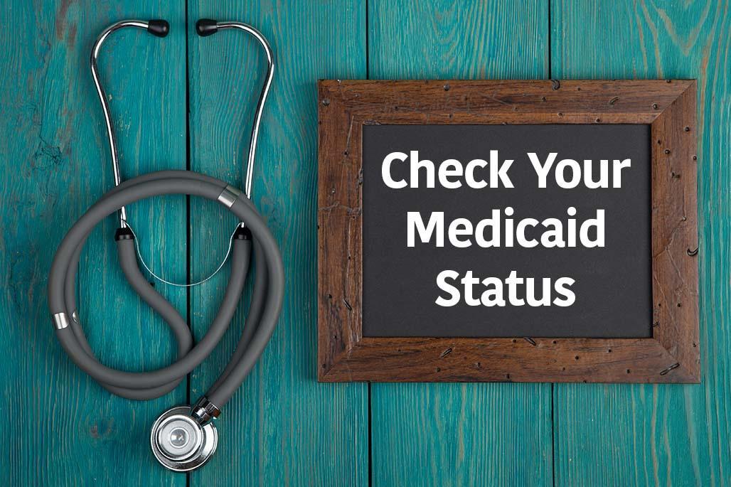 Stethoscope Check Medicaid Status