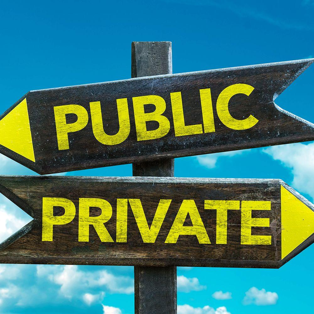 Private Health Insurance >> Private Health Insurance Vs Public Health Insurance
