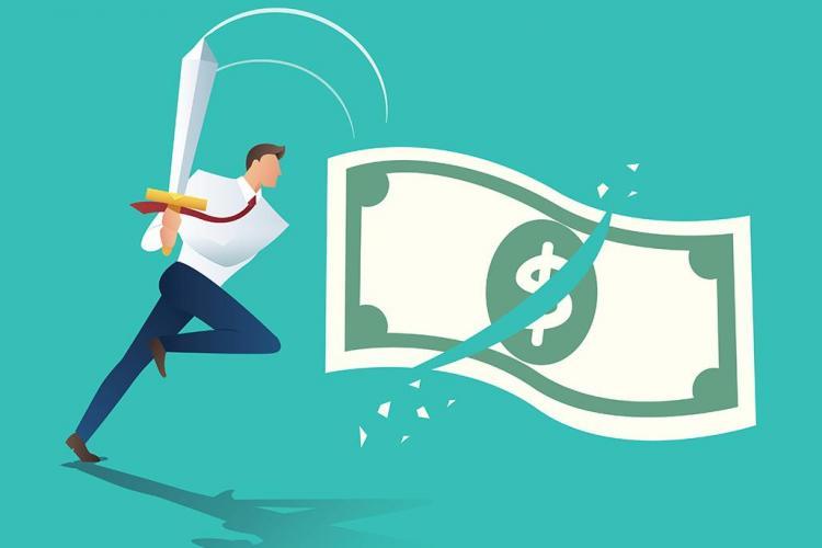 Cost sharing money